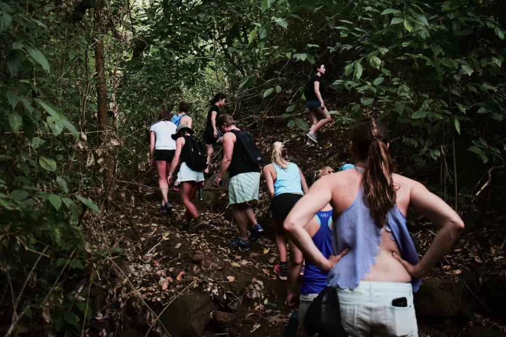 costa rica surf adventures