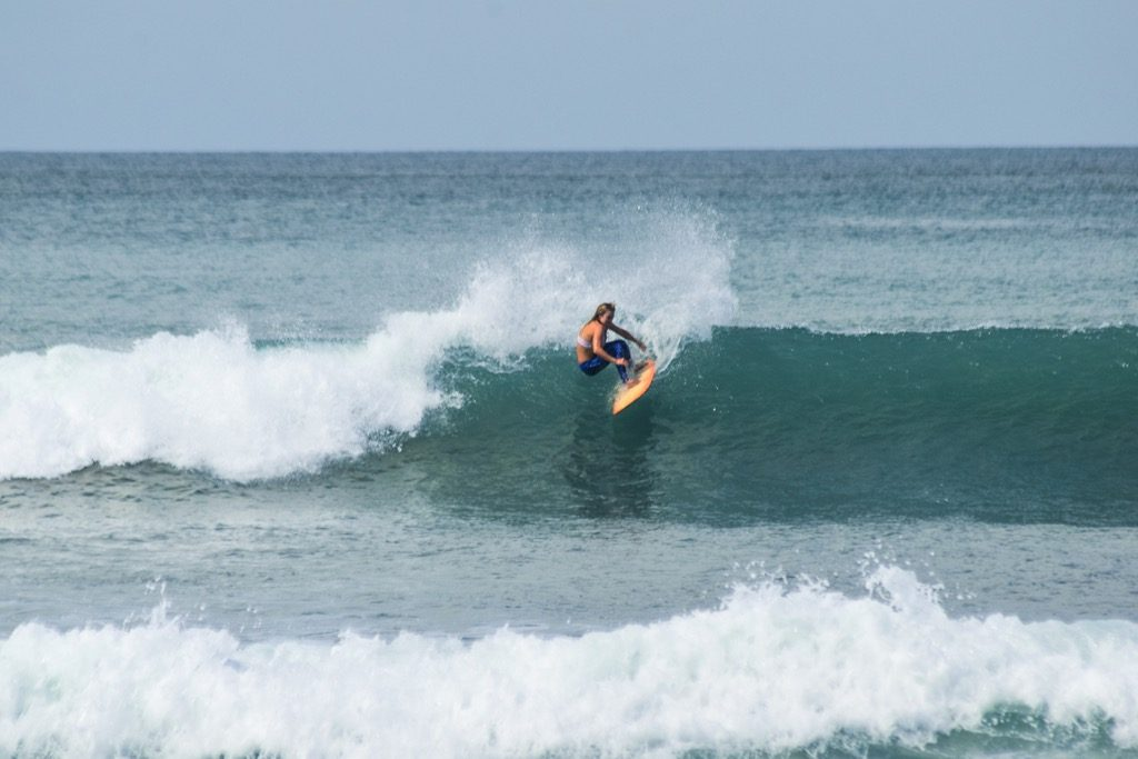 all inclusive costa rica surf vacations