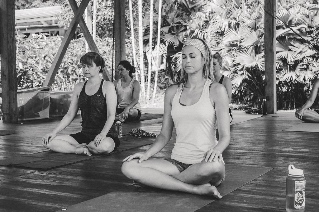 surf and yoga retreat costa rica