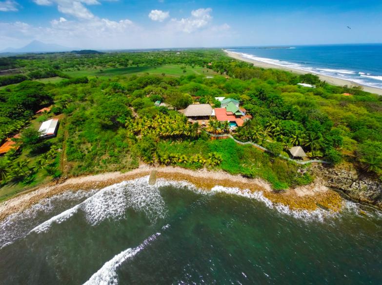 Surf Resort Northern Nicaragua