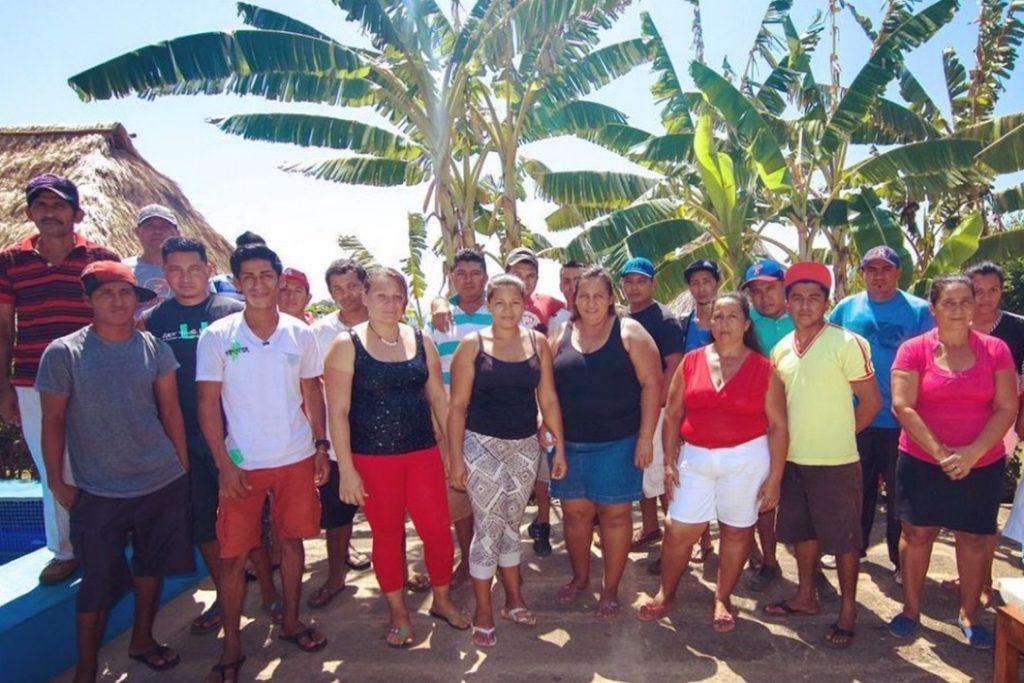 nicaragua, unemployment, help