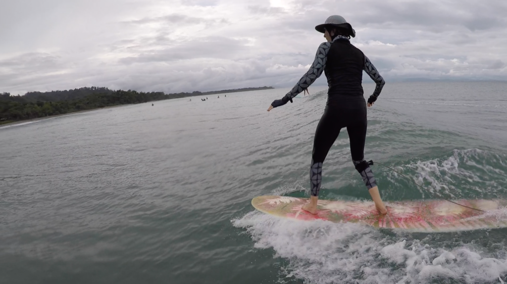 eden bentley, surfing after age 50, womens surfing, learn to surf, surf coaching