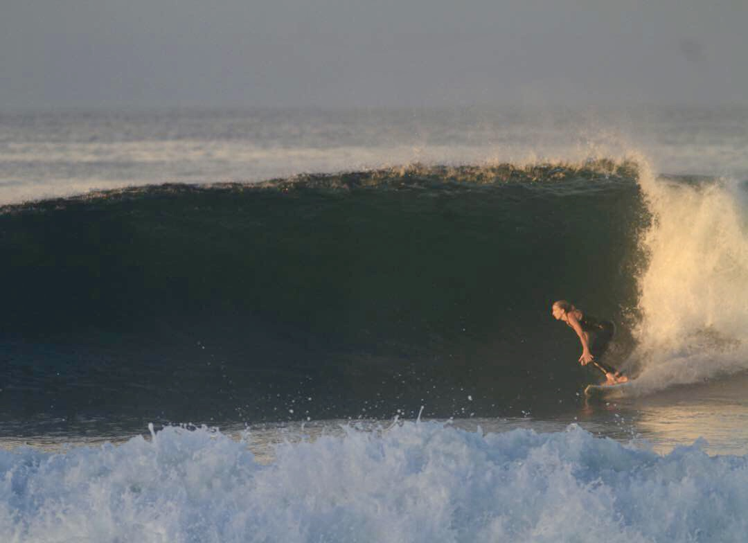 advanced surf retreat, surf coaching, surf with amigas, holly beck, katarina marlett, surf with amigas