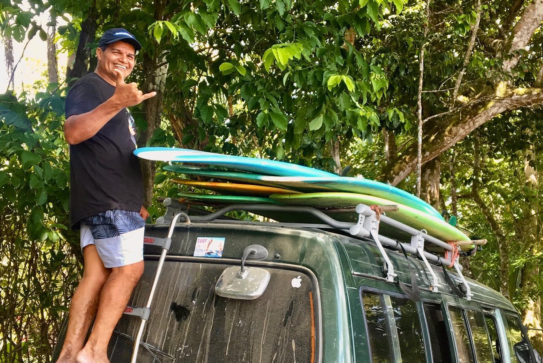 Pedro - SWA Taxi Driver