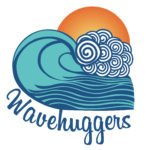 Wavehuggers logo